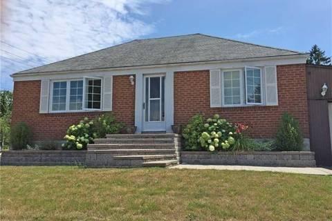 House for rent at 34 Bellamy Rd Toronto Ontario - MLS: E4657696