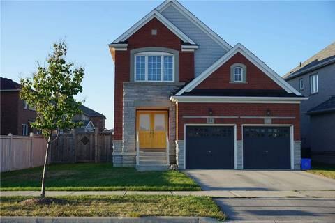House for sale at 34 Blue Dasher Blvd Bradford West Gwillimbury Ontario - MLS: N4695704