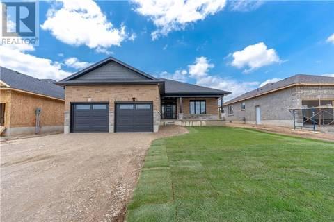 House for sale at 34 Bluegrass Blvd Delhi Ontario - MLS: 30747205