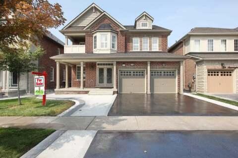 House for sale at 34 Bonnieglen Farm Blvd Caledon Ontario - MLS: W4915086