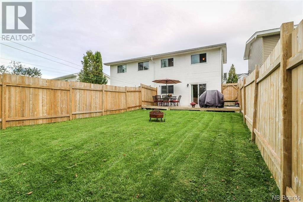 House for sale at 34 Boyaner Cres Saint John New Brunswick - MLS: NB034344