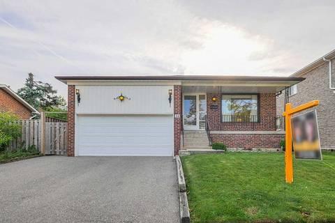 House for sale at 34 Briarscross Blvd Toronto Ontario - MLS: E4599369