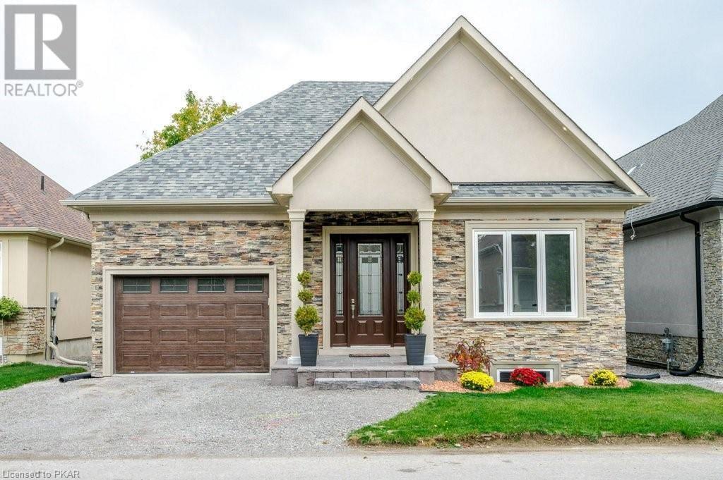 House for sale at 34 Brinton Dr Peterborough Ontario - MLS: 225182