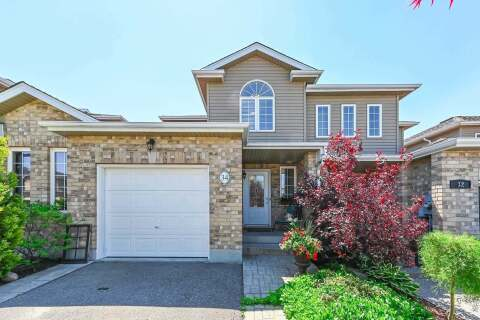 Townhouse for sale at 34 Broadoaks Dr Cambridge Ontario - MLS: X4781895
