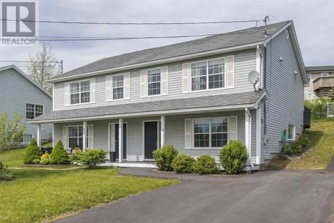 House for sale at 34 Brookview Dr Cole Harbour Nova Scotia - MLS: 201914176