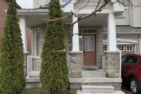 Townhouse for rent at 34 Brower Ave Richmond Hill Ontario - MLS: N4845843