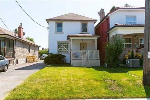House for sale at 34 Brownville Ave Toronto Ontario - MLS: W4433497