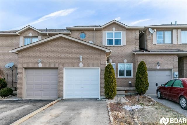 Sold: 34 Bruce Crescent, Barrie, ON