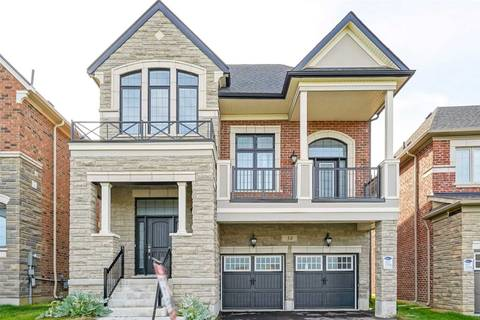 House for sale at 34 Butterfly Hts Vaughan Ontario - MLS: N4587546