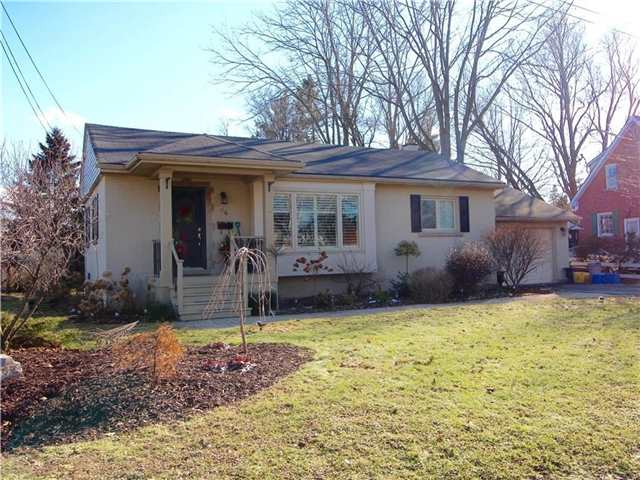 Sold: 34 Calvin Street, Hamilton, ON