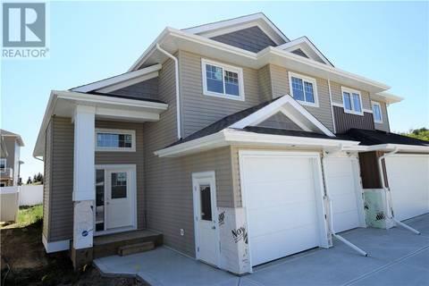 Townhouse for sale at 34 Cameron Cs Sylvan Lake Alberta - MLS: ca0161971