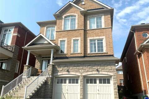 House for rent at 34 Carat Cres Richmond Hill Ontario - MLS: N4887397