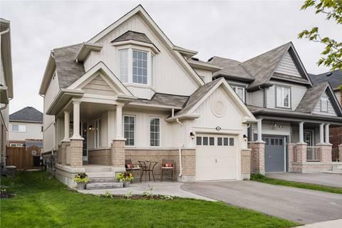 House for sale at 34 Carey Ln Clarington Ontario - MLS: E4492953