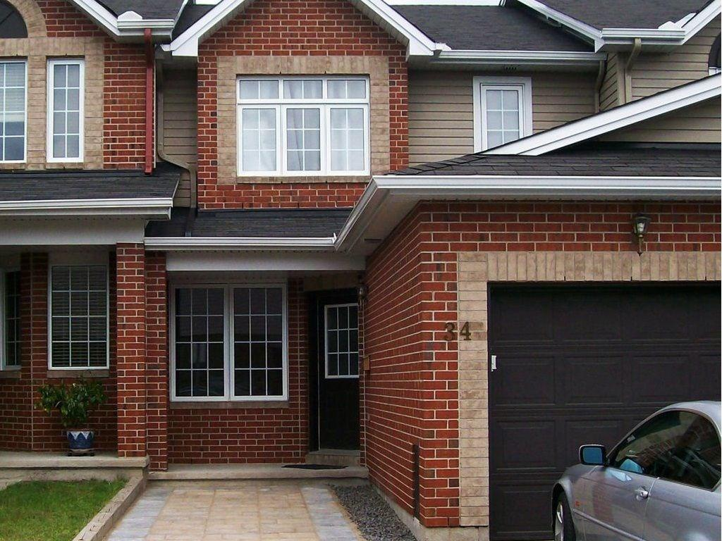 For Sale: 34 Cargrove Private, Ottawa, ON | 3 Bed, 3 Bath Townhouse for $459,000. See 20 photos!