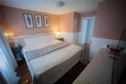 Townhouse for rent at 34 Carlaw Ave Toronto Ontario - MLS: E5081806