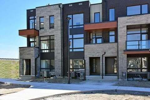 Townhouse for sale at 34 Carpaccio Ave Vaughan Ontario - MLS: N4699752