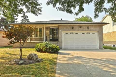 House for sale at 34 Carpenter Ave Hamilton Ontario - MLS: X4927083