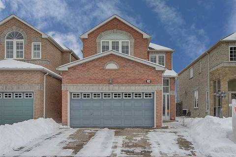 House for sale at 34 Cashmere Cres Markham Ontario - MLS: N4688176