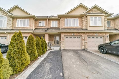 Townhouse for sale at 34 Charleswood Cres Hamilton Ontario - MLS: X5080866
