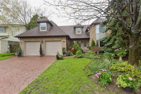 House for sale at 34 Charterhouse Cres Ancaster Ontario - MLS: H4053495