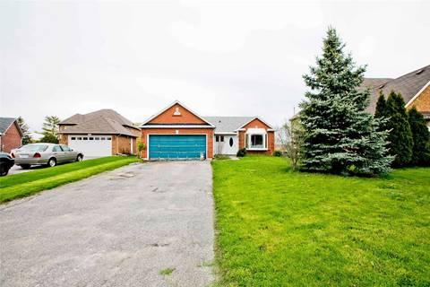 House for sale at 34 Chartwell Cres Georgina Ontario - MLS: N4451799