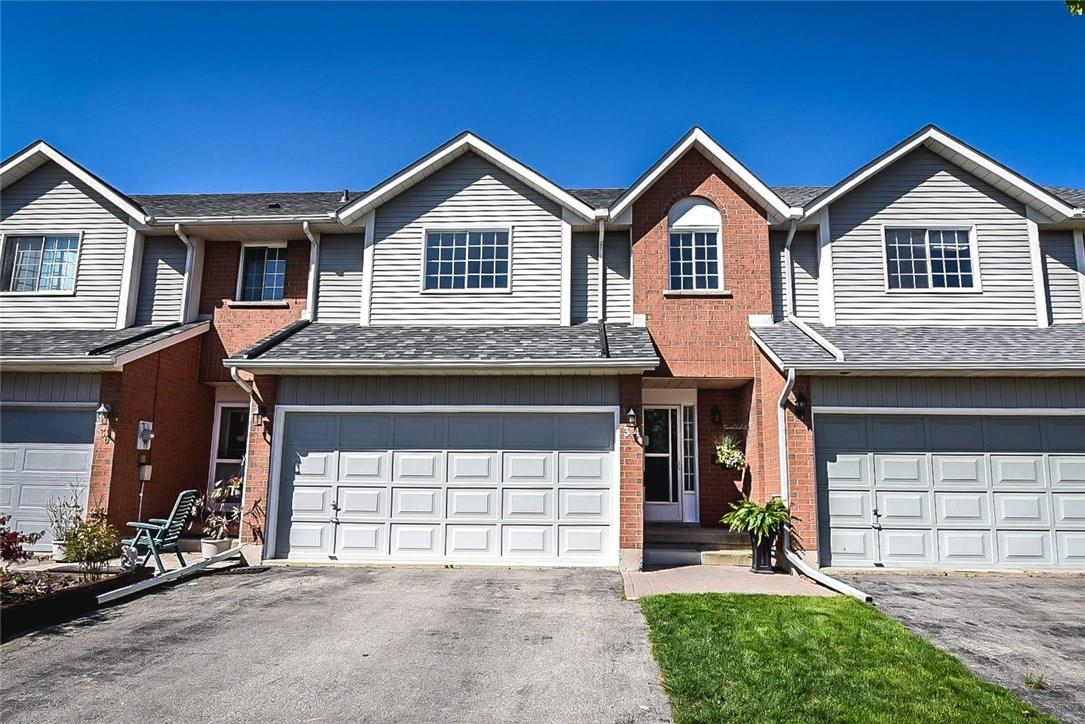 Removed: 34 Chelsea Crescent, Stoney Creek, ON - Removed on 2019-06-15 08:18:29