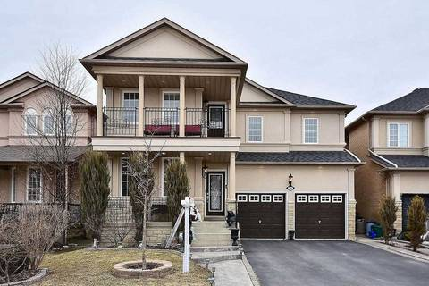 House for sale at 34 Chipmunk Tr Vaughan Ontario - MLS: N4407472
