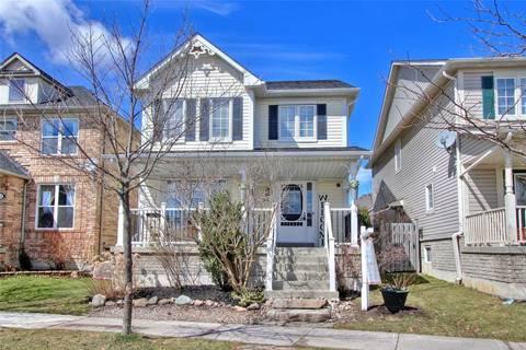 House for sale at 34 Christian Reesor Par Ave Markham Ontario - MLS: N4418695