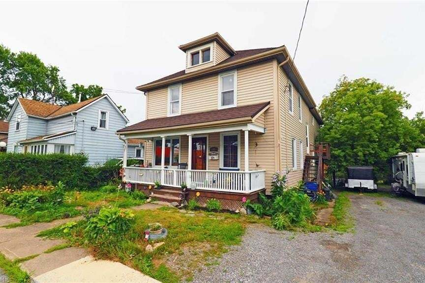 House for sale at 34 Church St Port Colborne Ontario - MLS: 30825891
