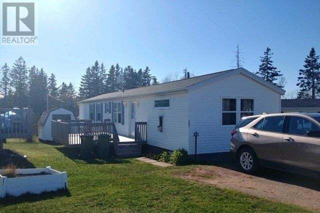 Residential property for sale at 34 Circle Ct Clyde River Prince Edward Island - MLS: 202008488