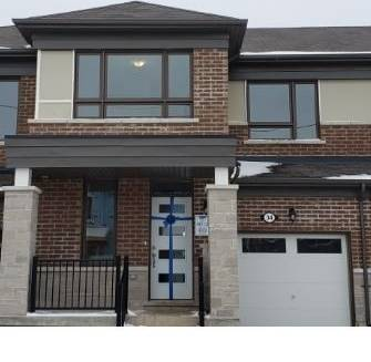 Townhouse for rent at 34 Circus Cres Brampton Ontario - MLS: W4692824