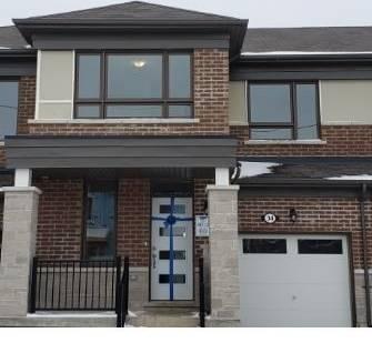 Townhouse for rent at 34 Circus Cres Brampton Ontario - MLS: W4692824