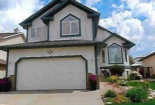 House for sale at 34 Clarkdale Dr Sherwood Park Alberta - MLS: E4186540