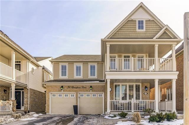 For Sale: 34 Clausfarm Lane, Whitchurch Stouffville, ON | 4 Bed, 4 Bath House for $1,559,000. See 20 photos!