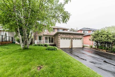 House for sale at 34 Cluett Dr Ajax Ontario - MLS: E4486888