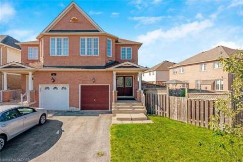 House for sale at 34 Coates Dr Milton Ontario - MLS: 40025979