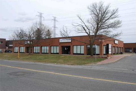 Commercial property for sale at 34 Colonnade Rd Ottawa Ontario - MLS: X4773215