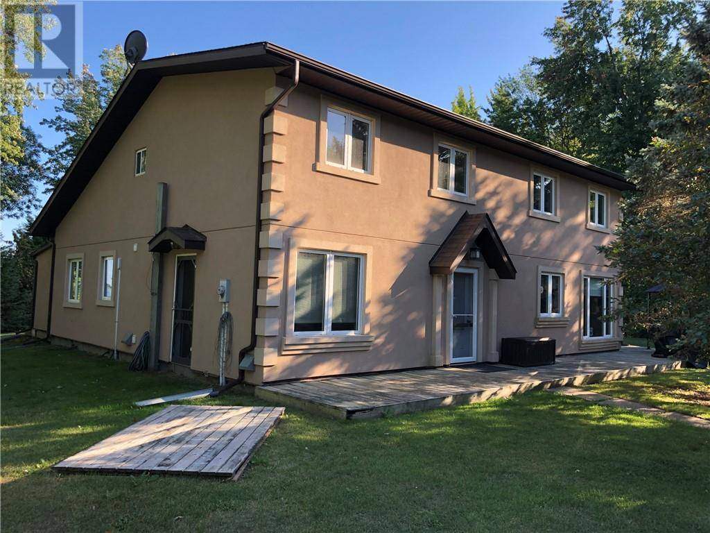 House for sale at 34 Comeau Rd West Nipissing Ontario - MLS: 2084499