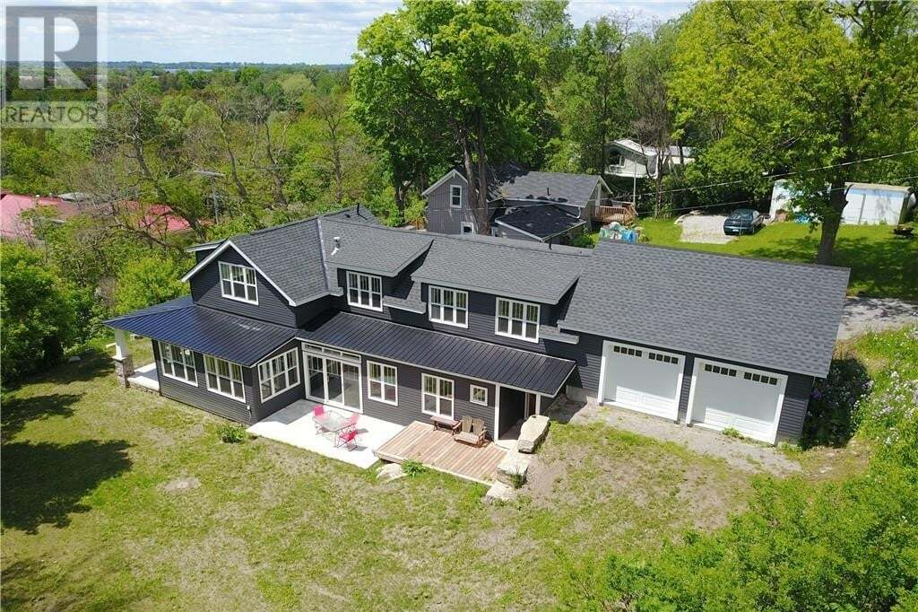 House for sale at 34 Concession Rd Fenelon Falls Ontario - MLS: 253947