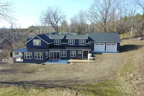 House for sale at 34 Concession Rd Kawartha Lakes Ontario - MLS: X4737904