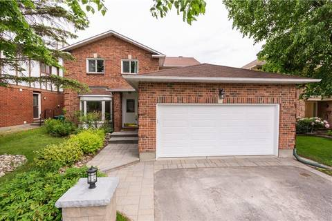 House for sale at 34 Constable St Ottawa Ontario - MLS: 1156085