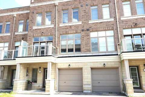 Townhouse for rent at 34 Cornerbank Cres Whitchurch-stouffville Ontario - MLS: N4925893