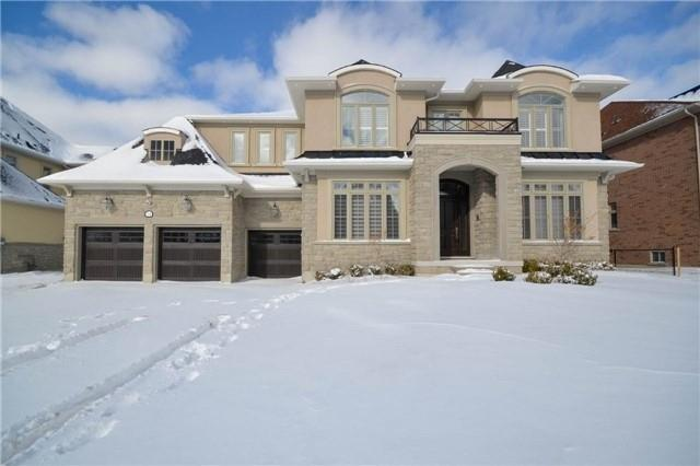 House For Rent At 34 Country Club Cres Uxbridge Ontario Mls N4205600