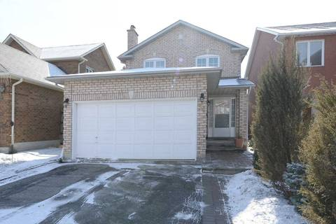 House for sale at 34 Cranberry Cres Brampton Ontario - MLS: W4388449