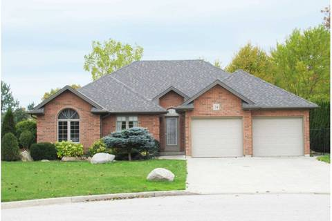 House for sale at 34 Creekview Blvd Kingsville Ontario - MLS: X4411394