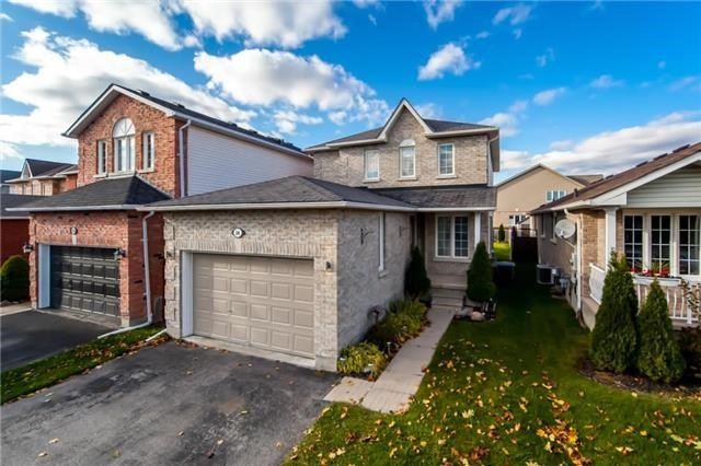 House for sale at 34 Daiseyfield Avenue Clarington Ontario - MLS: E4303307