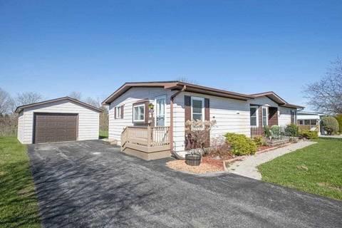 House for sale at 34 Damsel Circ Georgina Ontario - MLS: N4710866