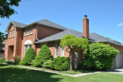 House for sale at 34 Devonsleigh Blvd Richmond Hill Ontario - MLS: N4477459