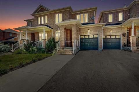 Townhouse for sale at 34 Devonsleigh Dr Brampton Ontario - MLS: W4810815