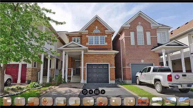 Sold: 34 Dills Crescent, Milton, ON